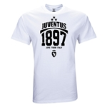 Juventus 1897 T-Shirt (White)