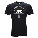 Juventus Property of JFC T-Shirt (Black)