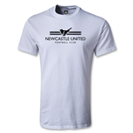 Newcastle United T-Shirt (White)