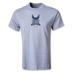 Carolina Railhawks T-Shirt (Gray)