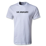 South Africa Springboks SS T-Shirt (White)