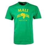 Mali Country T-Shirt (Green)