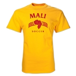 Mali Country T-Shirt (Yellow)