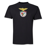 Benfica Graphic T-Shirt (Black)