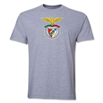 Benfica Graphic T-Shirt (Grey)