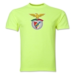 Benfica Graphic T-Shirt (Neon Green)
