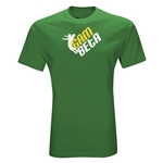 Gam Beta T-Shirt (Dark Green)