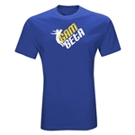Gam Beta T-Shirt (Royal)