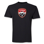 Trinidad and Tobago T-Shirt (Black)