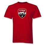 Trinidad and Tobago T-Shirt (Red)