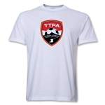 Trinidad and Tobago T-Shirt (White)