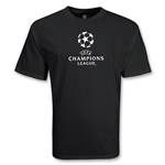 UEFA Champions League Classic Logo Back Base Camiseta de Futbol