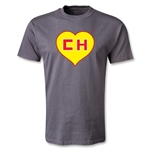 Chapulin T-Shirt (Dark Gray)