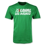 Chapulin Los Buenos T-Shirt (Green)