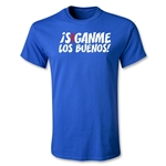 Chapulin Los Buenos T-Shirt (Royal)