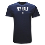 Fly Half Position T-Shirt (Navy)