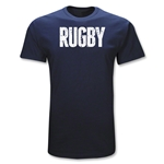 RUGBY Statement T-Shirt (Navy)