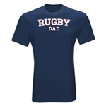 Rugby Dad T-Shirt (Navy)