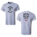 Oakland Warthog Moa's Memorial T-Shirt (Gray)