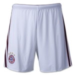 Bayern Munich 14/15 Away Soccer Short