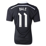 Real Madrid 14/15 BALE Third Soccer Jersey