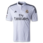 Real Madrid 14/15 Jersey de Futbol Local