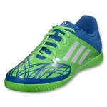 adidas Freefootball SpeedKick (Green Zest/Running White/Prime Blue)