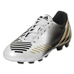adidas Predito LZ TRX FG Junior (White/Black/Metallic Gold)