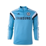 Chelsea 14/15 Youth Training Top