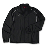 PUMA V5.08 Training Jacket (Black)