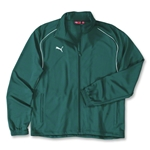 PUMA V5.08 Training Jacket (Dark Green)