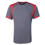BLK Vapour Performance T-Shirt (Gray)