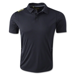 BLK Vapour Performance Polo (Black)