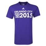 Orlando City FC 2015 T-Shirt