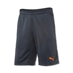 PUMA evoPOWER Short (Nv/Orange)