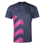 PUMA evoPOWER Graphic T-Shirt (Nv/Pi)