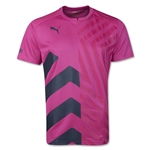 PUMA evoPOWER Graphic T-Shirt (Pink)