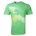 PUMA PWR-1 Cat T-Shirt (Green)