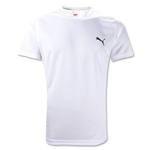 PUMA Essential T-Shirt (White)