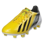 adidas F50 adizero TRX FG Junior (Vivid Yellow/Black)