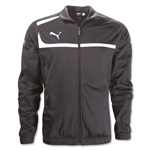 PUMA Powercat TT 1.12 Poly Jacket (Blk/Wht)