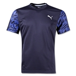 PUMA IT Essential T-Shirt (Navy)