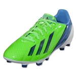 adidas F10 TRX FG Junior (Green Zest/Running White/Dark Blue)