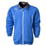 PUMA King Woven Jacket (Royal)