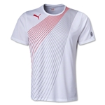 PUMA evoSPEED Graphic T-Shirt (Wh/Sc)