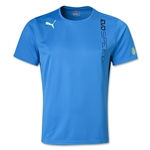 PUMA evoSPEED Training T-Shirt (Blue)