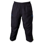 PUMA evoSPEED 3/4 Training Pant (Blk/Royal)