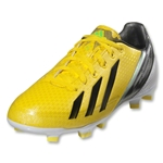 adidas F30 TRX FG Junior (Vivid Yellow/Black)
