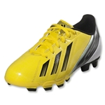 adidas F5 TRX FG Junior (Vivid Yellow/Black)