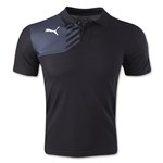 PUMA Maestre Polo (Black)
